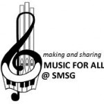 Music for all at SMSG